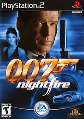 007: Nightfire (No Manual)