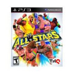 WWE: All-Stars (Complete)