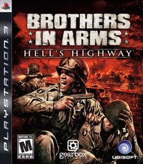 Brothers in Arms: Hell's Highway (Complete)