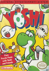Yoshi (Cartridge Only)