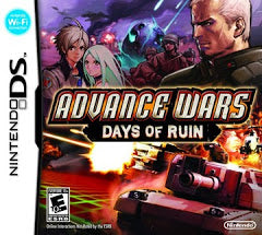 Advance Wars: Days of Ruin (Cartridge Only)
