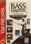 Bass Masters Classic: Pro Edition (No Manual)
