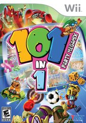 101 in 1: Party Megamix (Complete)