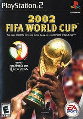 2002 Fifa World Cup (No Manual)