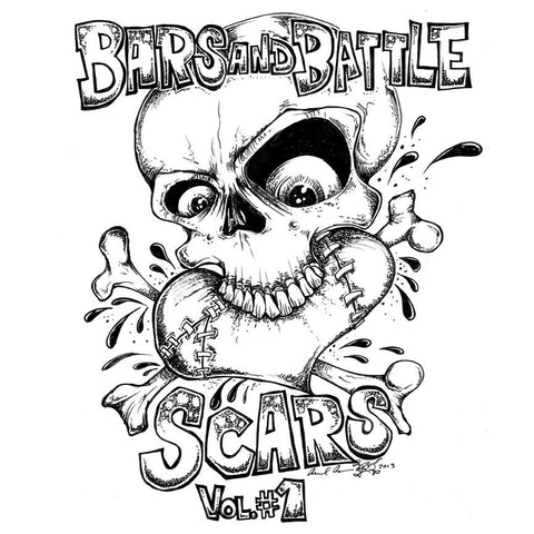 Bars and Battle Scars Vol. 1 (New)