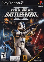 Star Wars: Battlefront 2 (Complete)