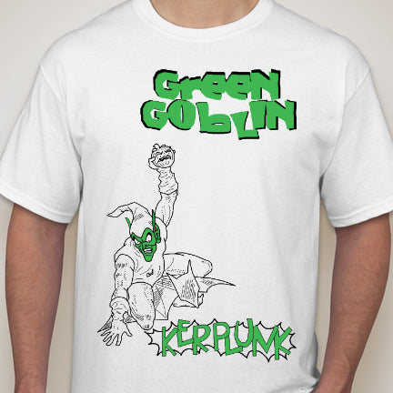 Green Goblin - Kerplunk