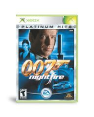 007: Nightfire (Complete)