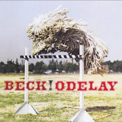Beck - Odelay (New)