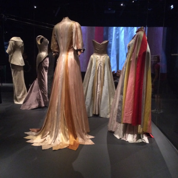 Charles James at the Met: Ball gown glamour at its best! | Line & Label