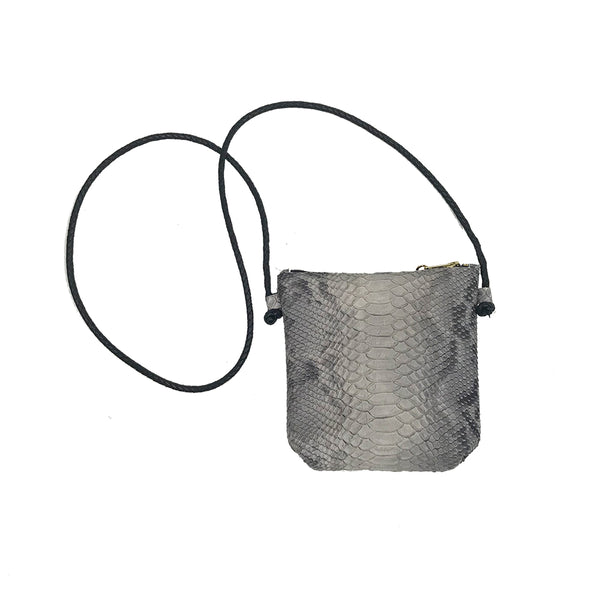 Snake Mini Crossbody