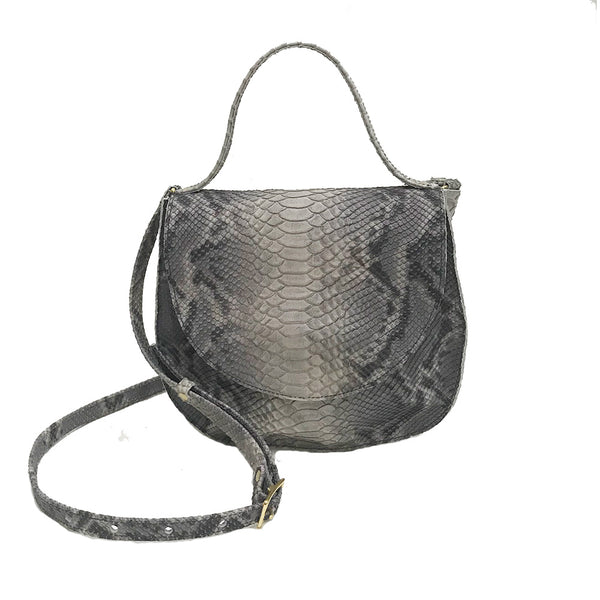 Snake Saddlebag