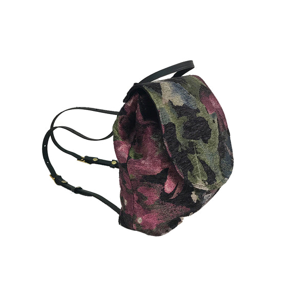 Tapestry Convertible Backpack