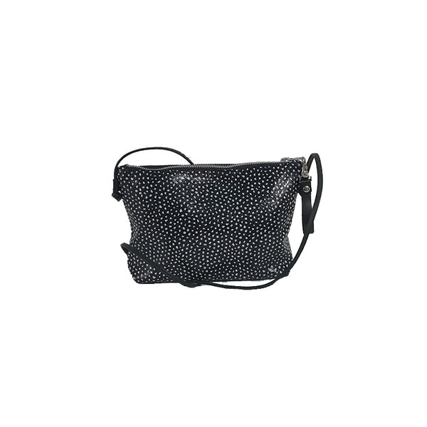 Small Dot Crossbody