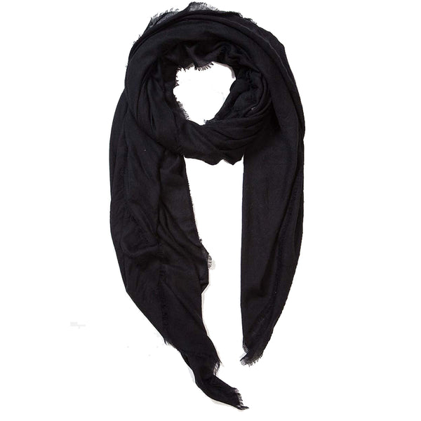 Superfine Wool Scarf