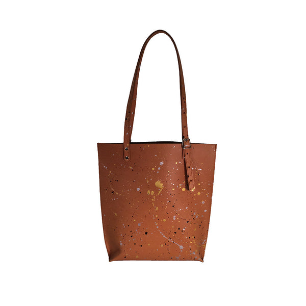 Splatter Tote - Limited Edition
