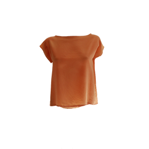 XSilk Sunset Top