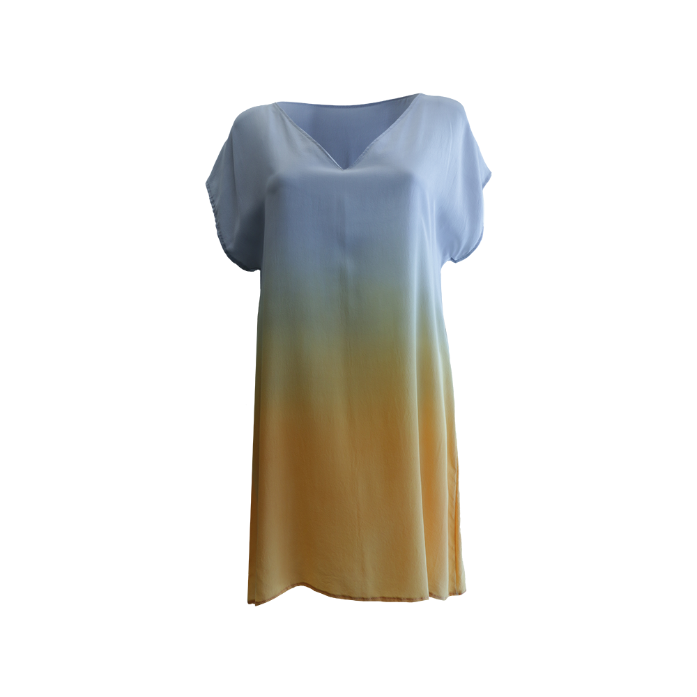 XSilk Summer Tunic