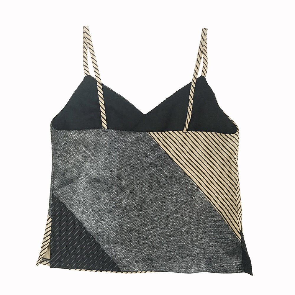 Patchwork Camisole