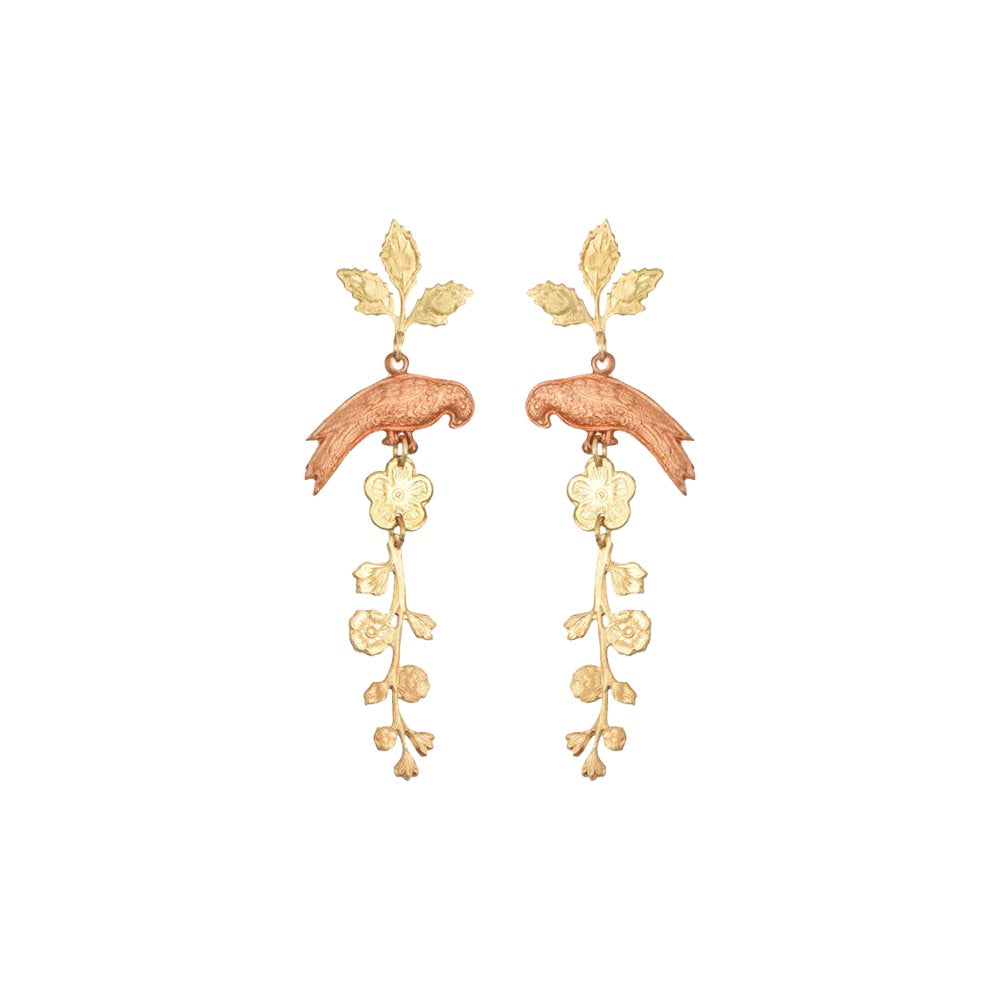 Sweet Jardiniere Earrings