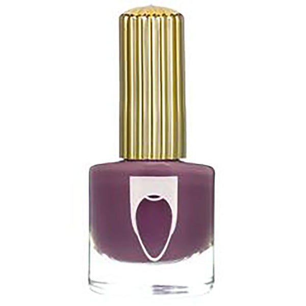 Flossgloss Mauve Wives Dusty Plum Nailpolish
