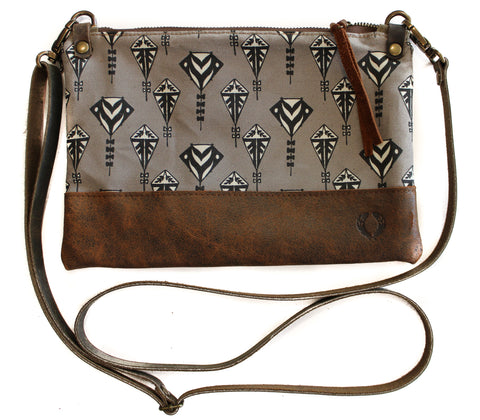 Copy of flying kites townie cross body
