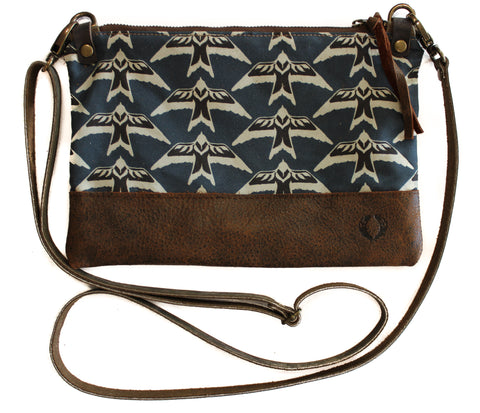 birds townie cross body