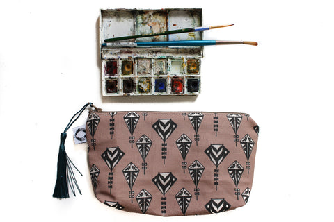 Small flying kites Zippy purse