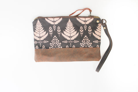 new ferns clutch