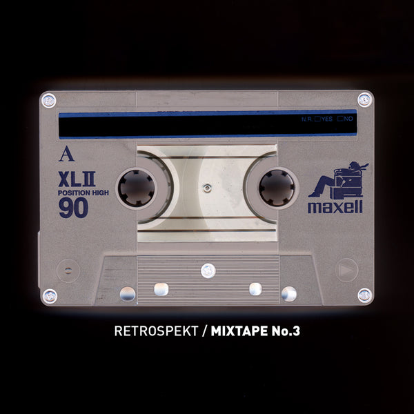 Retrospekt Mixtape Vol. 3 - Shadow Puppets