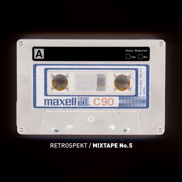 Retrospekt Mixtape Vol. 5 - Songs of 2020