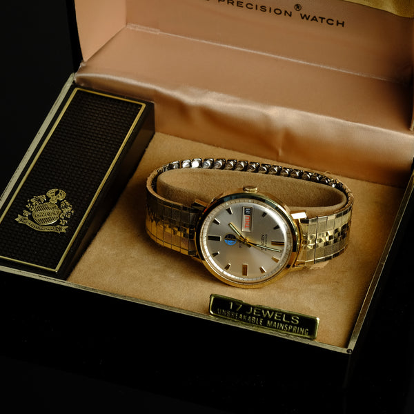 Welcome to the World of Vintage Watches