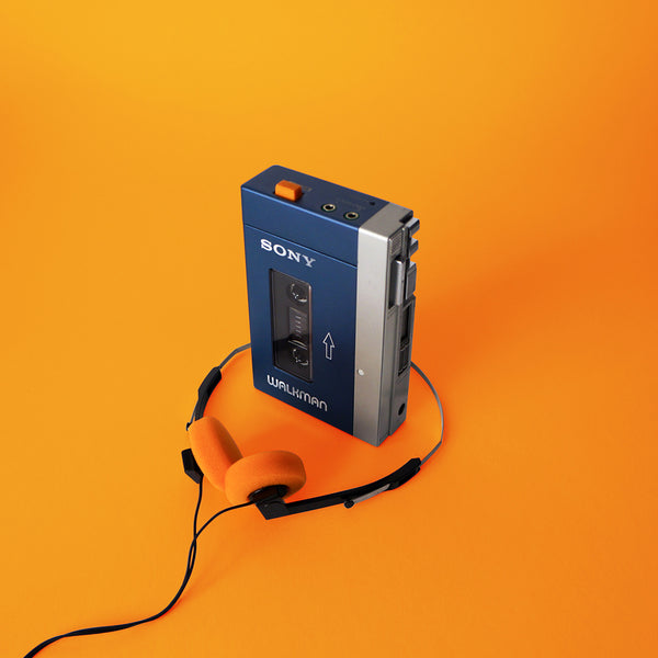 Why Are Some Walkmans So Expensive?