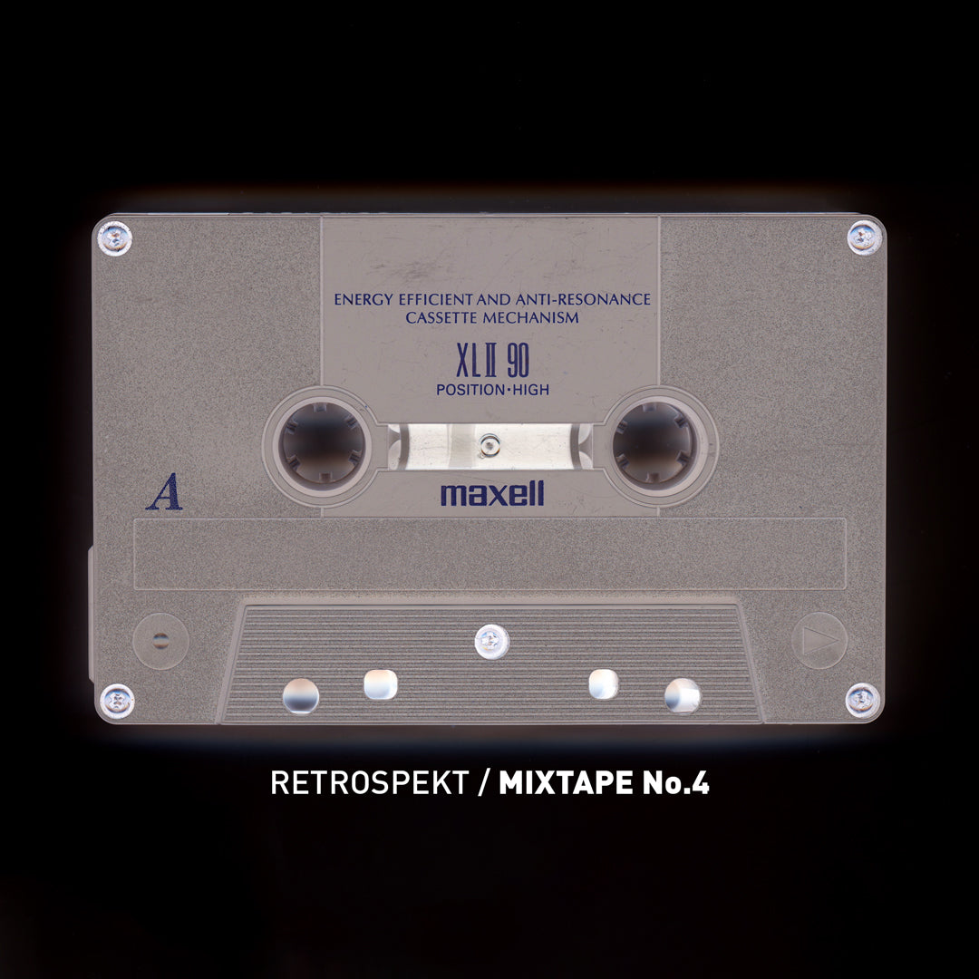 Retrospekt Mixtape Vol 4