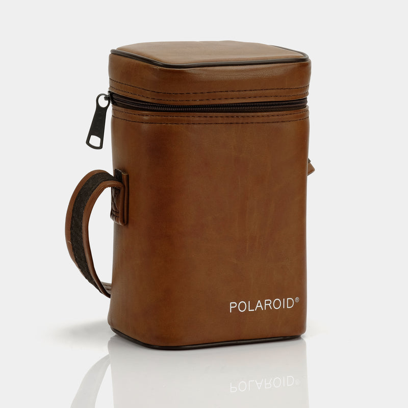 Polaroid SX-70 Instant Camera Bag
