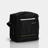 Polaroid Stitch Bag - Green