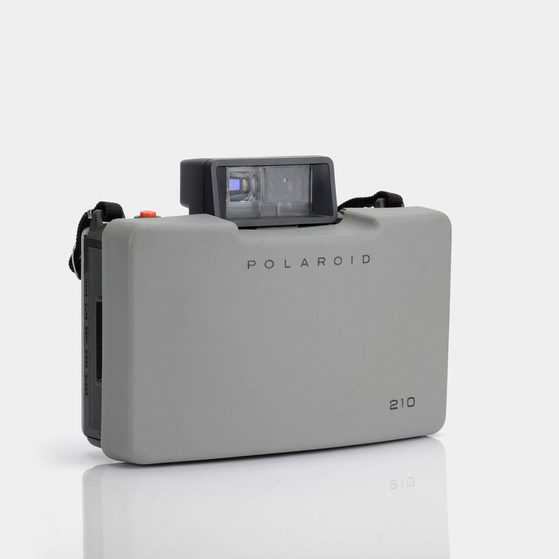 Polaroid 210 Packfilm Land Camera