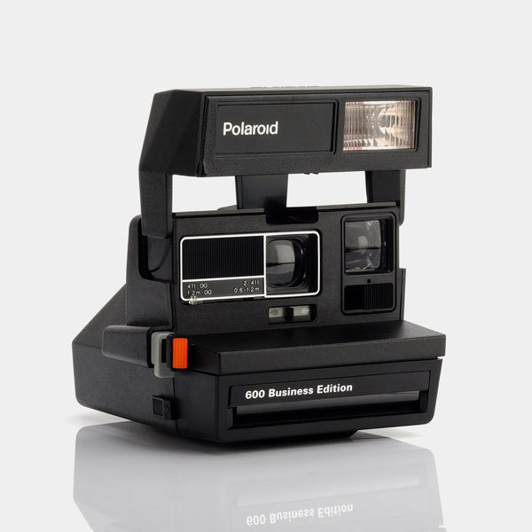 Polaroid Business Edition 600 Camera