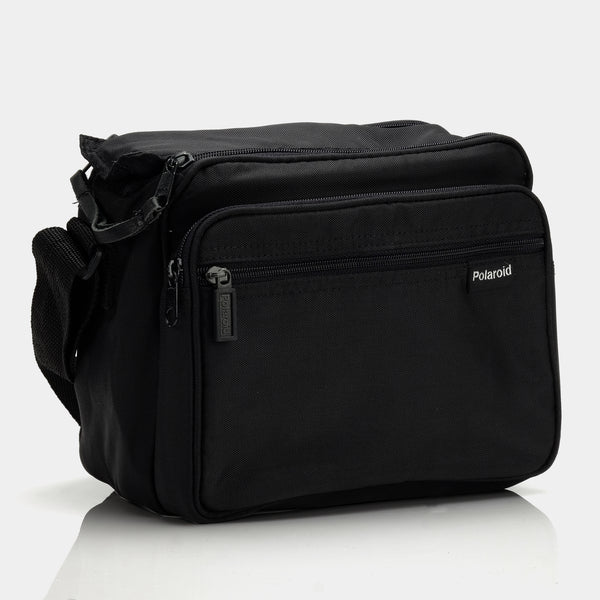 Polaroid Wide Black Instant Camera Bag