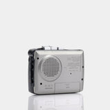 General Electric 3-5364A Portable Cassette Player/Recorder