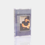 Aaron Neville - The Grand Tour (1993) Cassette Tape