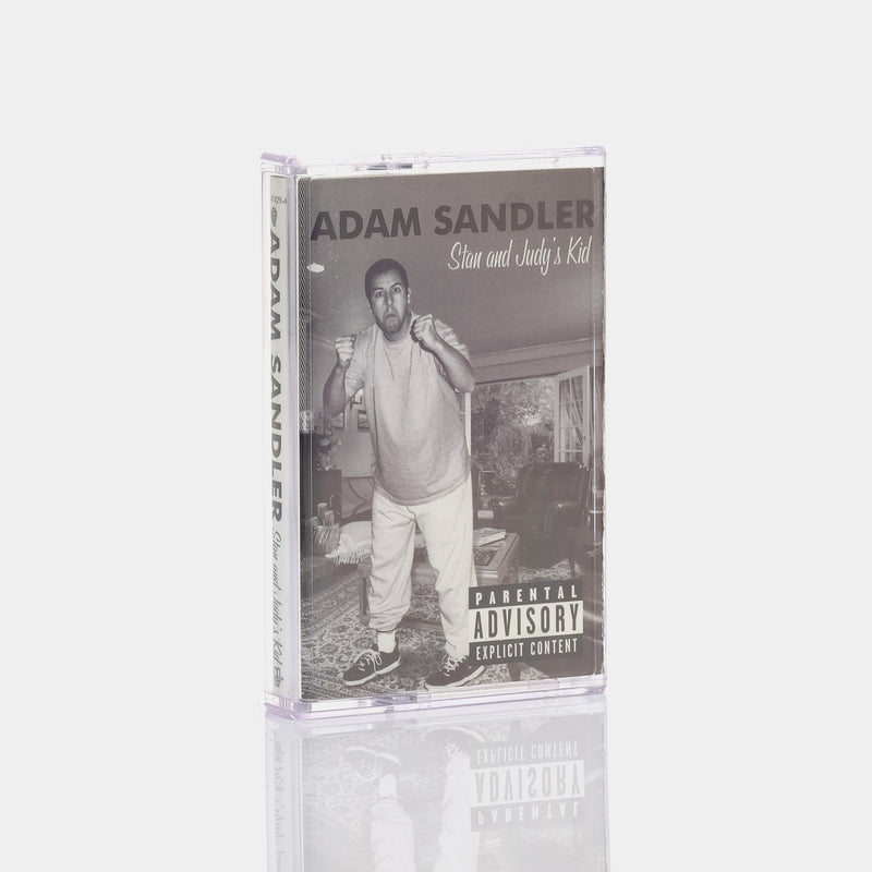 Adam Sandler - Stan and Judy's Kid (1999) Cassette Tape