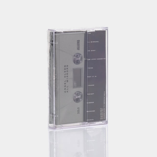 Angel Olsen - All Mirrors Cassette Tape