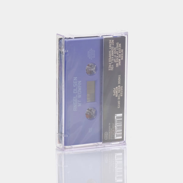 Angel Olsen - My Woman Cassette Tape