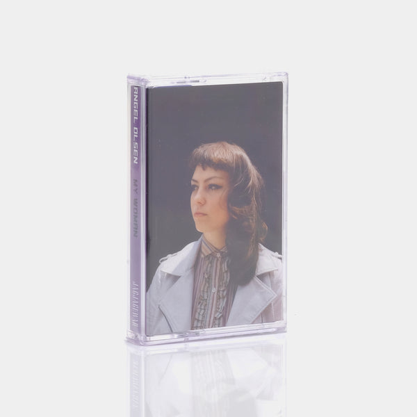 Angel Olsen - My Woman (2016) Cassette Tape