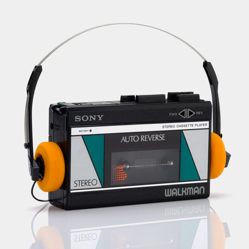 Sony Walkman WM-18