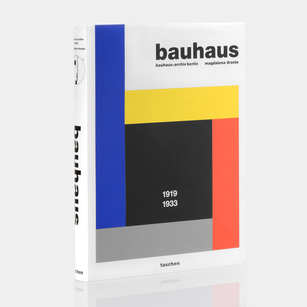 Bauhaus - XL Updated Edition Book