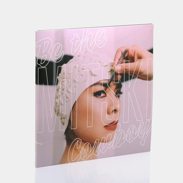 Mitski - Be The Cowboy (2018) Vinyl Record