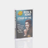 Ben E. King - Stand By Me and Other Hits (1997) Cassette Tape