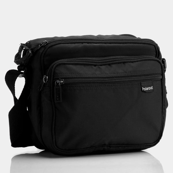 Polaroid Black Spectra Instant Camera Bag